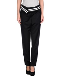 Each X Other Casual Pants Black