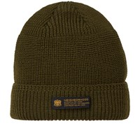 Neighborhood Jeep Beanie Green