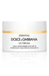 Dolce And Gabbana Beauty 'Essential' Uv Cream Daily Moisturizer With Spf 15