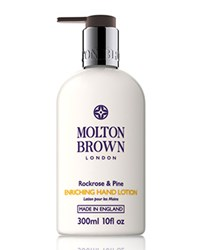 Rockrose And Pine Hand Lotion 10Oz. Molton Brown