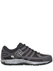 Columbia Cospiracy Iii Outdry Outdoor Sneakers