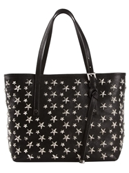 Jimmy Choo 'Sasha' Handbag Black