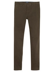 Joules Trackway Chinos Coffee
