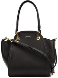 Maiyet Mini 'Peyton' Tote Bag Black
