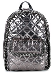Stella Mccartney 'Falabella' Quilted Backpack