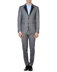 Moschino Suits And Jackets Suits Men Lead