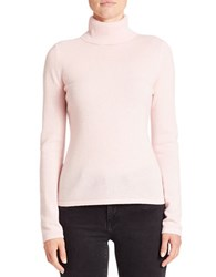Lord And Taylor Cashmere Turtleneck Sweater Sweet Kiss