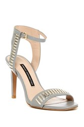 French Connection Linna Heel Sandal Multi