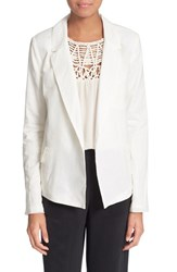 Women's Joie 'Adona' Cotton Blazer