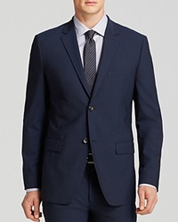 Theory Wellar Hc New Tailor Slim Fit Sport Coat