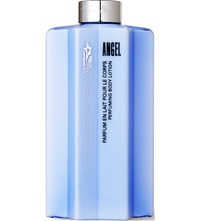 Thierry Mugler Angel Refillable Perfuming Body Lotion 200Ml