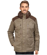 Kuhl Arktik Jacket Koyote Men's Coat Beige