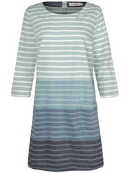 Seasalt Folly Cove Dress Drift Driver Fathom