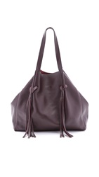 B Low The Belt Miguel Tote Oxblood