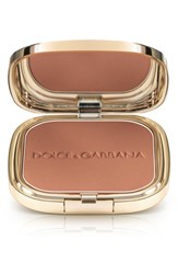 Dolce And Gabbana Beauty 'The Essence Of Holiday Honey Matte' Bronzing Powder Limited Edition