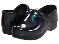 Sanita Acasia Black Women's Shoes