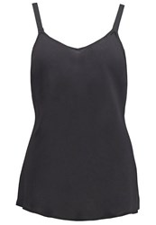 New Look Inspire Blouse Black