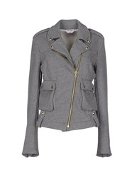 Cycle Coats And Jackets Jackets Women Dark Blue