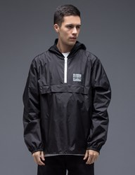 Stussy Stock Packable Pullover Anorak