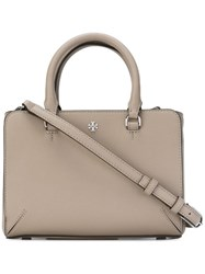 Tory Burch Small Tote Grey