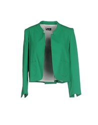 Sinequanone Suits And Jackets Blazers Women Black