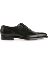 Crockett Jones Crockett And Jones 'Westbourne' Oxfords Black