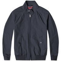 Baracuta G9 Original Harrington Jacket Marine