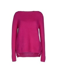 Base London Base Sweaters Light Purple