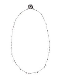 John Richmond Necklaces Silver