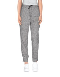 Elizabeth And James Trousers Casual Trousers Women Grey