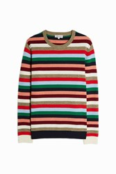 Paul Joe Men S Sucrerie Stripe Knitwear Boutique1 Mc01