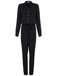 Ghost Rona Jumpsuit Black