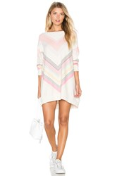 Wildfox Couture Chevron Dreams Sweater Cream