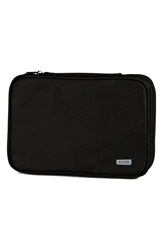 Skits 'Genius' Carbon Stripe Tech Case Black Black