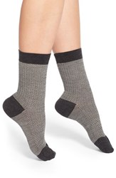 Women's Pantherella Herringbone Wool Blend Socks