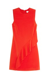 A.L.C. Clarence Dress Red