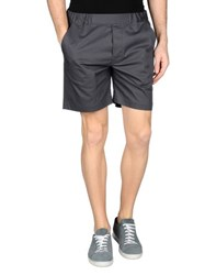 Gentryportofino Trousers Bermuda Shorts Men
