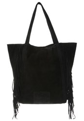 Superdry Neo Tote Bag Black
