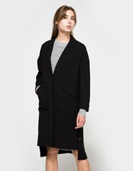 C Meo Collective Never Let Me Down Jacket Black