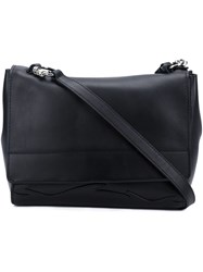 3.1 Phillip Lim 'Ames' Crossbody Bag Black