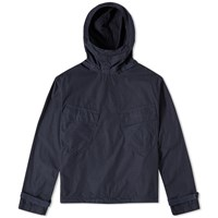 Kaptain Sunshine Salvage Smock Parka Blue