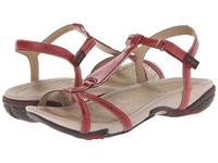 J 41 Shasta Too Red Women's Shoes