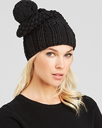Michael Kors Thermal Popcorn Hat Bloomingdale's Exclusive