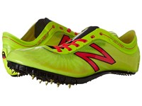 New Balance Sd200v1 Yellow Pink Women's Running Shoes Multi