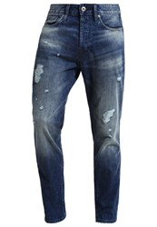 Jack And Jones Jjierik Jjthomas Relaxed Fit Jeans Blue Denim