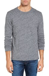 Faherty Men's Reversible T Shirt