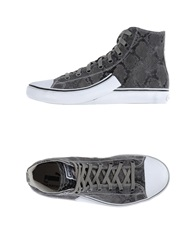 Puma By Miharayasuhiro Sneakers Steel Grey