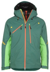 Phenix Snow Force 3 In 1 Snowboard Jacket Green