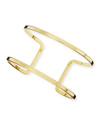 Jules Smith Designs Jules Smith American Cuff Bracelet Golden