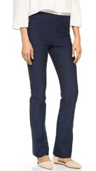 Kobi Halperin Nora Pull On Pants Navy